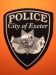 City of Exeter Police
